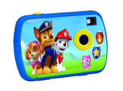 Lexibook DJ017PA Paw Patrol 1.3MP Digital Camera