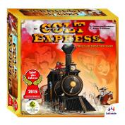 "Asmodee 552790cm Colt Express"" Game"