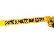 CrimeKit, 30 metre Crime Scene Do Not Cross Tape (100 feet). Novelty Barrier Tape
