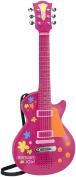 Bontempi GE 5871 I-Girl Electronic Rock Guitar