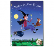 Room On The Broom , Educational Books Toys, 2017 Christmas Toys