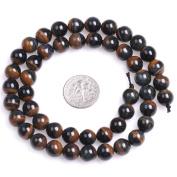 Semi Precious Gemstone Beads for Jewellery Making Strand 15''