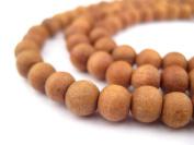 6mm Sandalwood Mala Beads