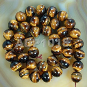 """AD Beads Natural Gemstones 8mm Round Loose Beads 15"""" ~ 16"""" Pick Stone"""