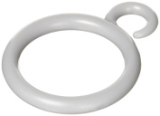 Gima 45509 Closed Rings for use on Arms and Carts, 18 Pieces