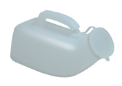 Male Portable Urinal With Lid
