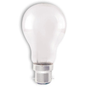 Edapt Halogen Classic B22 100W Frosted Warm White