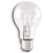 Edapt Halogen Classic E27 100W Clear Warm White