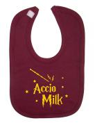 Accio Milk Baby Bib