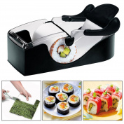Itian DIY Easy Sushi Maker Roller Sushi Mould Perfect Kitchen Cooking Tool