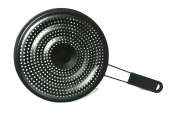DPNY 2 x SIMMER RING PAN MAT HOB TAGINE HEAT DIFFUSER FOR GAS ELECTRIC COOKERS STOVE