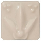 AMACO Lead-Free Satin Matte Glazes - Pint - SM-10 - Clear - 9735541 B