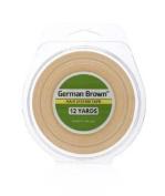 German Brown Hair System Tape (1.9cm x 12 yd