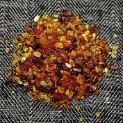 Natural Baltic Amber Beads - 100 grammes - Polished Amber Stones - Amber Pieces - Mixed Colour Amber Pebbles - Raw Amber Chips - Not Drilled