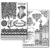 Stamperia Transfer Paper - Old Lace