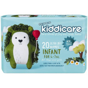 Kiddicare New Generation Nappy Infant 20s