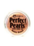 Ranger Perfect Pearls Pigment Powder 5ml - Bronze