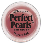 Ranger Perfect Pearls Pigment Powder 5ml - Forever Red