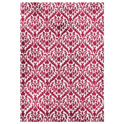 Stamperia Stencil G cm. 21x29.7 Old Lace Tapestry