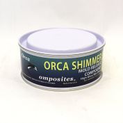 Orca Shimmer Mould Release Compound High Gloss Paste Wax
