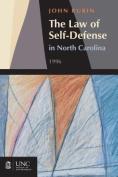 Law of Self-Defense in North Carolina