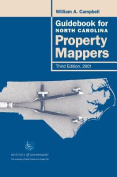 Guidebook for North Carolina Property Mappers