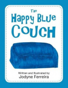 The Happy Blue Couch