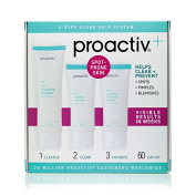 Proactiv 3 Step System for Spot-Prone Skin