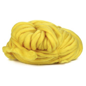 Tiean Wool Yarn Super Soft Bulky Arm Knitting Wool Roving Crocheting DIY