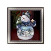 Aixia Christmas Snowman 5D Diamond Painting DIY Embroidery Cross Stitch Home Decor Art