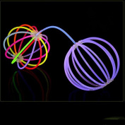Glow Sticks Party Pack Flower Ball Connectors 20pcs