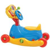 VTech Grow and Go Ride-on