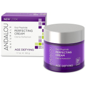 (2 PACK) - Andalou Goji Peptide Perfecting Cream | 50ml | 2 PACK - SUPER SAVER - SAVE MONEY