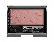 N.Y.C. New York Colour Cheek Glow Blush, Staten Island Sand, 10ml