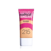 COVERGIRL Ready Set Gorgeous Foundation Warm Beige 215, 30ml