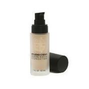 Studio Gear Cosmetics Studio Matte Foundation, Natural, 1 Fluid Ounce