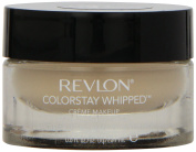 Revlon ColorStay Whipped Crème Makeup, Buff