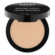 NYX Cosmetics Blotting Powder, Medium/Dark, 10ml