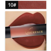 Charberry 18 Colours Lip Lingerie Matte Liquid Lipstick Waterproof Lip Gloss Makeup