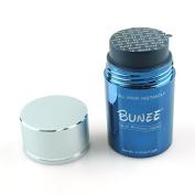 BUNEE Bottle 12 Gramme Hair Fibre Hair Building Fibre Hair Loss Concealer Hair Keratin Fibre Hair Cotton Fibre Hair Thicken Fibre