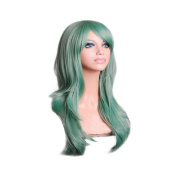 Cosplay Wigs Long Soft Wavy Hair Wigs for Halloween Costume/Party Outfit