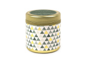Paddywax Kaleidoscope Collection Holiday Travel Tin Candle, 90ml, Balsam Fir
