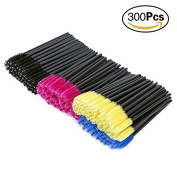 Eyelash Extension Disposable Mascara Wands Brush Applicator Cosmetic Makeup Tool Doubtless Bay