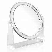 Karina 10x Round Mirror