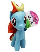My Little Pony Friendship is Magic Rainbow Dash Plush Toy