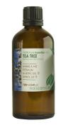 Naissance Tea Tree Essential Oil 100ml 100% Pure