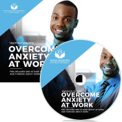 Overcome Anxiety At Work Self Hypnosis / Hypnotherapy CD