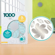 TODO Metal Paper Card Craft Cutting Die Template Set - Flower Posy
