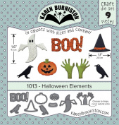 Karen Burniston Dies 1013 Halloween Elements