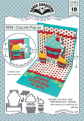 KBR1008 Karen Burniston Dies-Cupcake Pop-Up